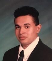 Mr. Torres, Assistant Principal