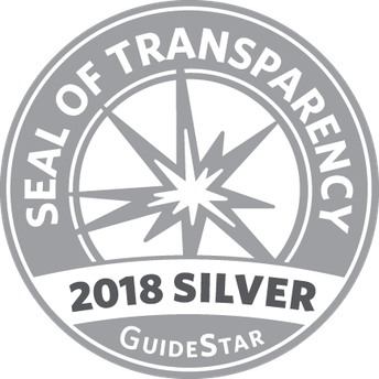 2018 Silver Seal