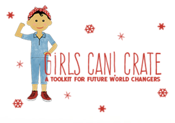 Girls Can! Crate