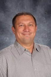Mr. Dan Rodgers