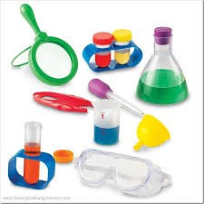 Need Science Supplies?
