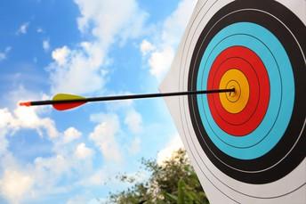WKMS Archery!
