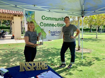 Irvine Area Community Coordinators