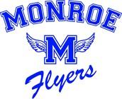 Monroe Flyer Decals!