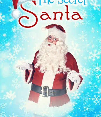 The Gaslight Theater Community Event - The Secret Santa