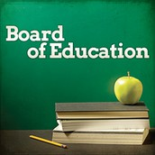 A message from our Board of Education and Superintendent of Schools