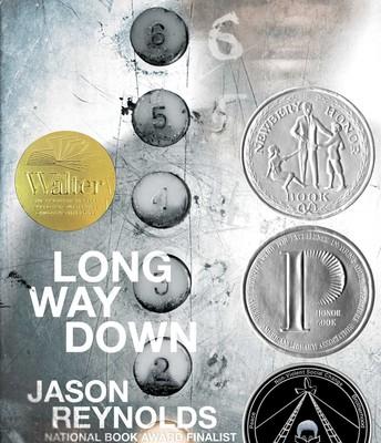 Long Way Down--Jason Reynolds