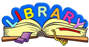 Wondering what your students were up to in the library this month?