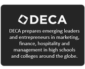 DECA comes to ARVA!