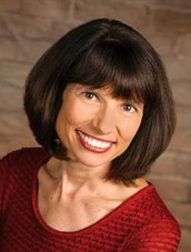 Margaret Peterson Haddix Author Visit October 17