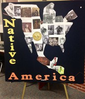 Native America Display