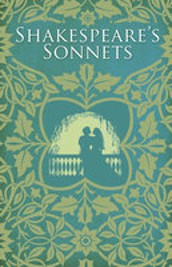 Secondary- Not marble nor the gilded monuments (Sonnet 55) by William Shakespeare