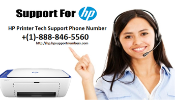 HP Customer Services Number
