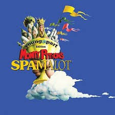 SPAMalot!  (Young@Part)