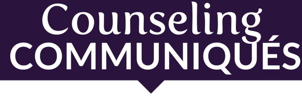 Counseling communiques