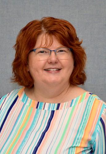 Special Education Consultant-Kim Peterson