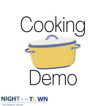 Cooking Demos