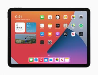 iPad App Support