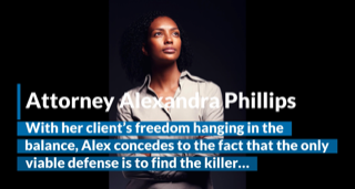 Attorney Alexandra Phillips