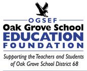 Oak Grove School Education Foundation Soaring Eagle Scholarship Winners