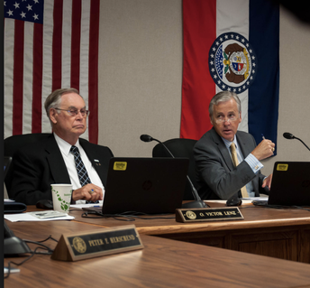 Next Meeting of the State Board of Education is Thursday, December 6.