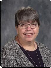Mrs. Katherine Gibson