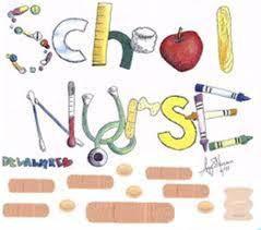 NURSE McLoughlin's Health Info