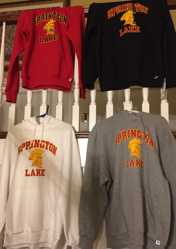 School Store & Spirit Wear