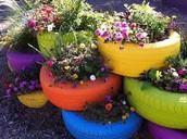 School Garden Committee- Help Needed