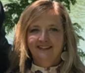 Meet Principal's Secretary Mrs. Kim Athey!