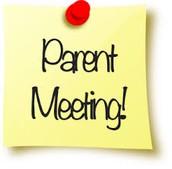 Reunión de Padres de 5to Grado Para la Transición al Programa de Grados Medios