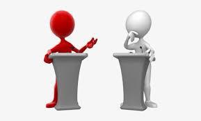 Debate Team Competes in Virtual League for the 2020-2021 Season