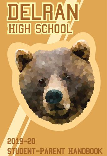 2019-2020 Student-Parent Handbook Cover Contest