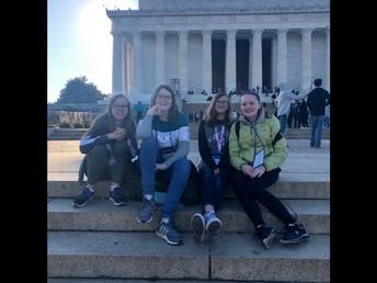 8th Grade Washington D.C.