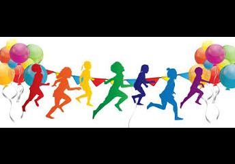 Fun Run Day for Team Young