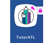TutorATL! Convenient, virtual tutoring help available through My Backpack!
