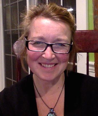 Mrs. Kelly, Clarke Librarian