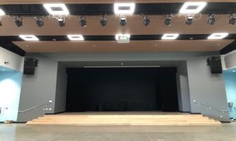 LMEC Auditorium
