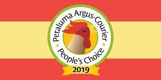 ¡Vote por nuestras escuelas para el Premio Petaluma People Choice Award!