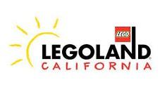 5 Legoland Tickets Available