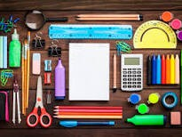 Wondering About Student Supplies