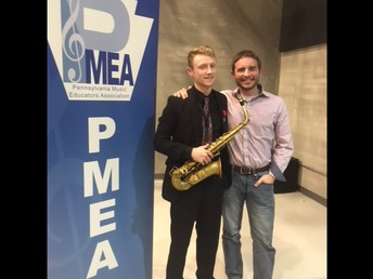 PMEA District 10 Jazz Band