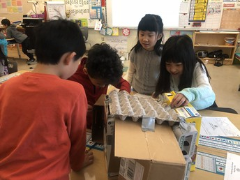 Grade 2 hypothesizes how to keep ice solid using a variety of approaches