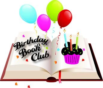 Birthday Book Club