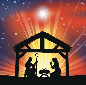 GRADES 1-8 CHRISTMAS SERVICE INFORMATION