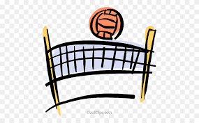 Girl's Volleyball Tryouts - November 10