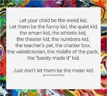 Dear Parents:
