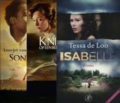 M10: Verfilmde Nederlandstalige boeken