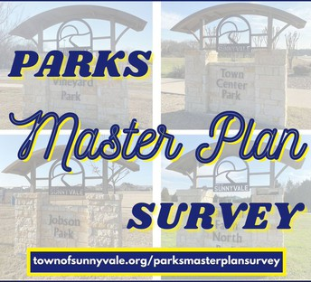 Deadline for Parks Master Plan Survey drawing near