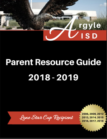 NEW PARENT RESOURCE GUIDE